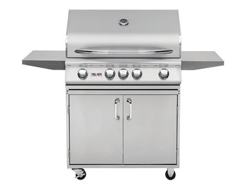 "Picture of 32"" Delsol Grill Base"