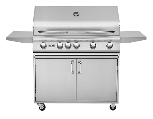"Picture of 40"" Delsol Grill Base"