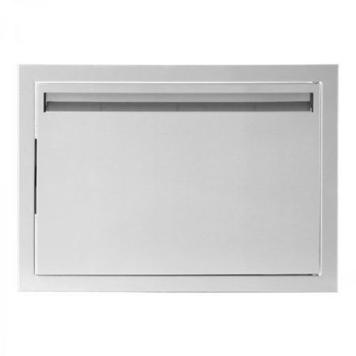 Picture of PCM‐350 17X24 SINGLE ACCESS HORIZONTAL DOOR