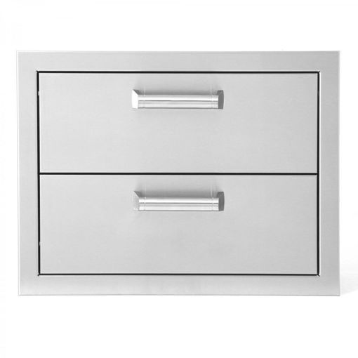 Picture of PCM-350H 17X12.5 DOUBLE ACCESS DRAWER