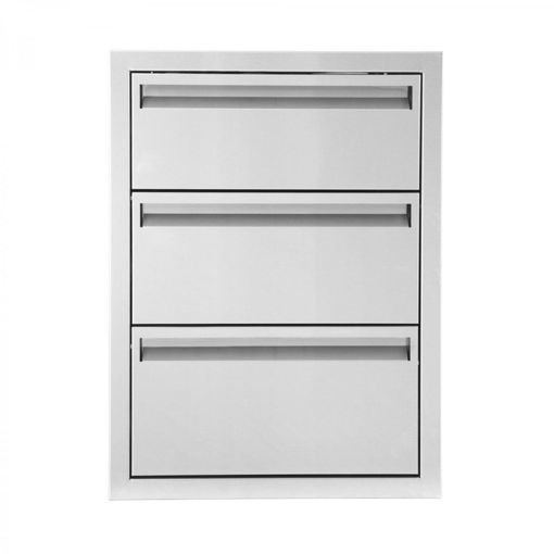 Picture of PCM-350 17X24 TRIPLE ACCESS DRAWER