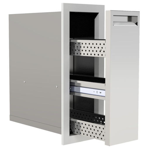 Picture of PCM-350 SPICE RACK DRAWER