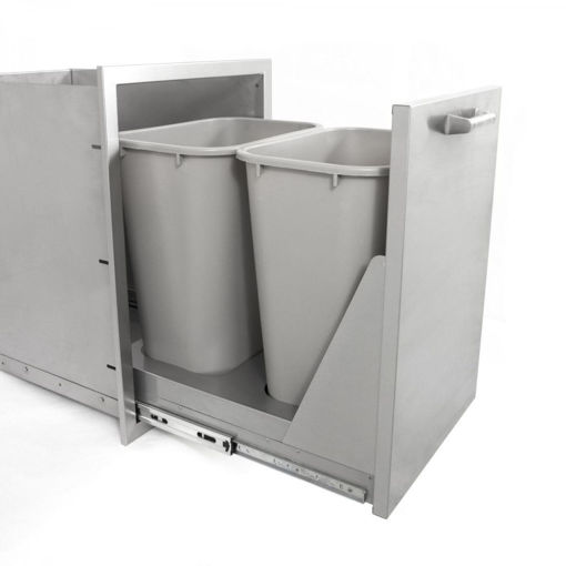 Picture of PCM-350H TRASH RECYCLE 17X24X24