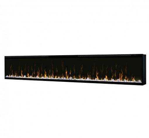 "Picture of Dimplex XLF100 IgniteXL® 100"" Electric Linear Fireplace"