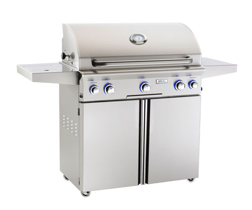 "Picture of 36"" American Outdoor Portable Grill"