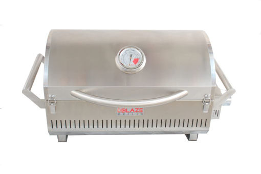 Picture of Blaze Professional Portable Grill / Blaze Marine Grade 316L Professional Portable Grill
