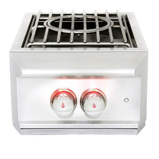 Picture of Blaze Professional Built-in Power Burner