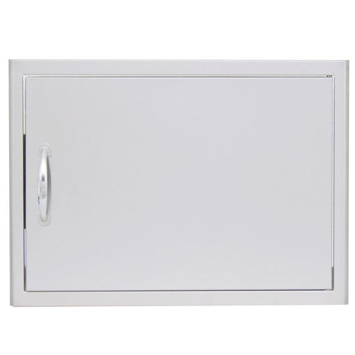 Picture of Blaze 28-Inch Single Access Door – Horizontal