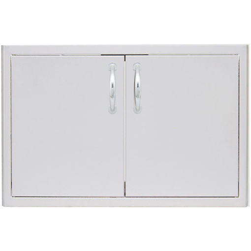 Picture of Blaze 25 Inch Double Access Door