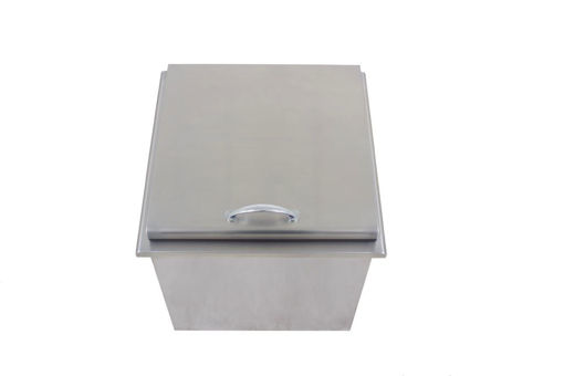 Picture of Blaze 22 Inch Ice Bin Cooler / Wine Chiller
