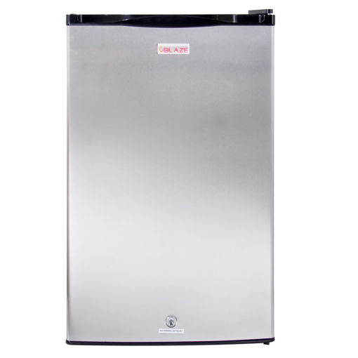 Picture of Blaze Stainless Front Refrigerator 4.5 CU