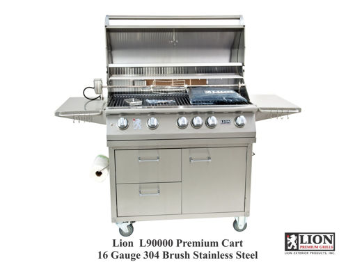 Picture of Lion L90000 Premium Cart
