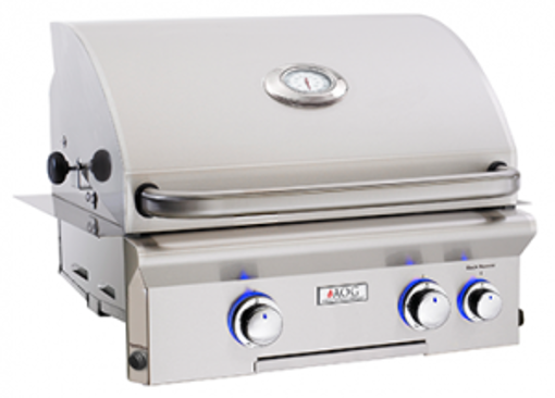 "Picture of 24"" American Outdoor Grill ""L"" Series"