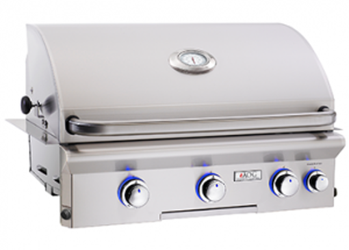 "Picture of 30"" American Outdoor Grill ""L"" Series"