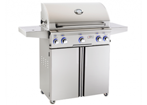 """Picture of 30"""" American Outdoor Portable Grill"""