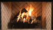 Picture of Superior WRT4000 Wood-Burning Traditional Front Open