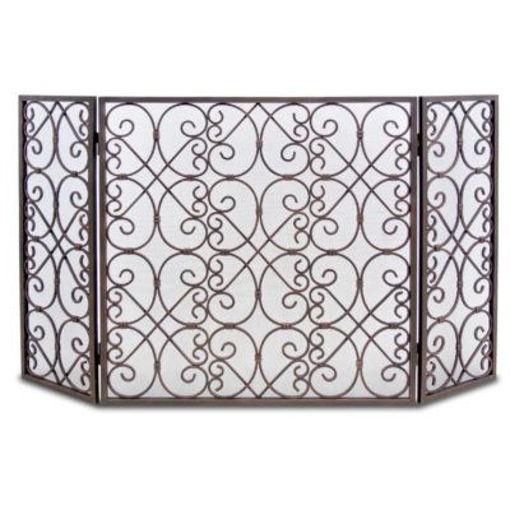 Picture of Abington Tri Panel