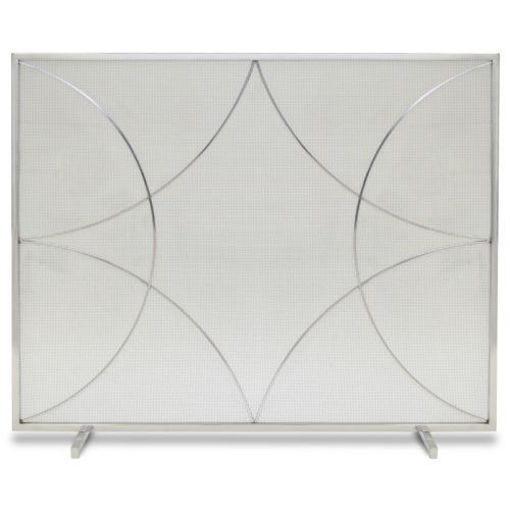 Picture of Forged Diamond Single Panel Polished Nickel