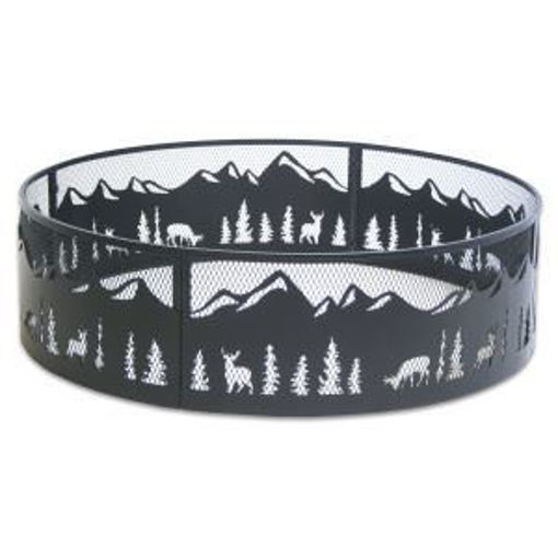 Picture of Nature Fire Ring