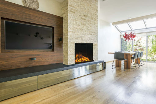 Picture of European Home E32 H Electric Fireplace