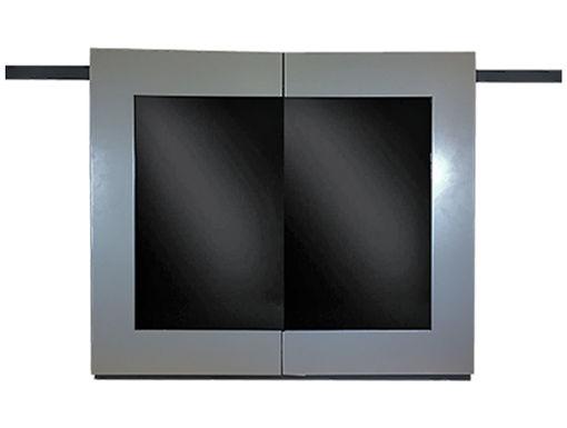 Picture of Moderne Roller Door