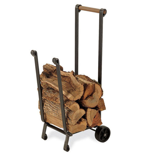 Picture of Traditional Wood Cart
