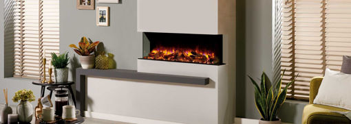 Picture of Regency® Skope E110 Electric Fireplace