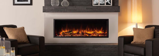Picture of Regency® Skope E135 Electric Fireplace