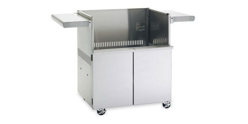"""Picture of 36"""" SEDONA GRILL CART (S36CART)"""