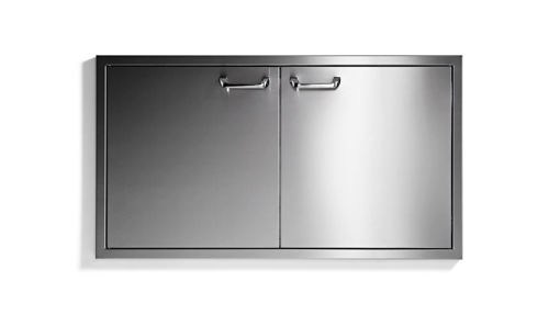 "Picture of 42"" CLASSIC ACCESS DOORS (LDR42T)"