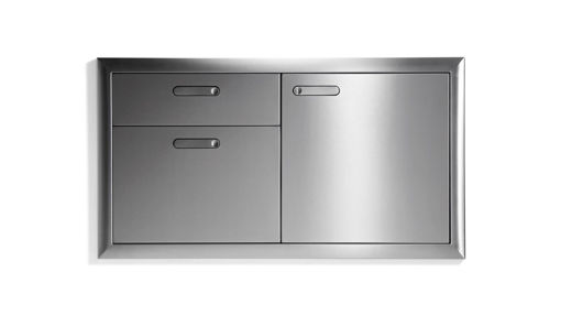 "Picture of 42"" VENTANA DOOR DRAWER COMBINATION (LSA42-4)"