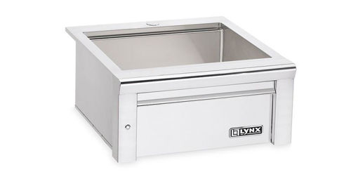 "Picture of PROFESSIONAL 24"" SINK (LSK24)"
