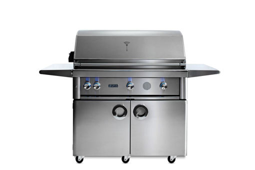 "Picture of 42"" PROFESSIONAL FREESTANDING SMART GRILL WITH ROTISSERIE (SMART42F)"