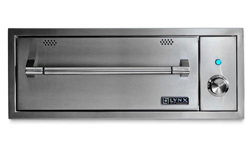 "Picture of 30"" PROFESSIONAL OUTDOOR WARMING DRAWER (L30WD)"