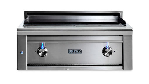 "Picture of 30"" ASADO COOKTOP BUILT-IN (L30AG)"