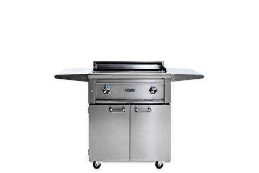 "Picture of 30"" ASADO COOKTOP FREESTANDING (L30AGF)"