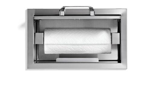 Picture of SEDONA PAPER TOWEL DISPENSER (L16TWL-1)