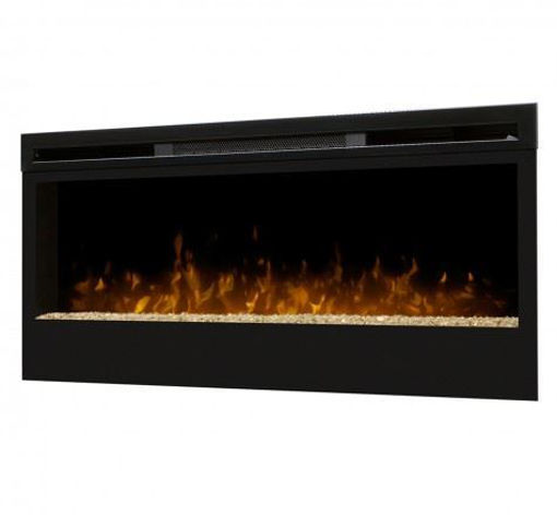 """Picture of Dimplex BLF50 Synergy 50"""" Linear Electric Fireplace"""