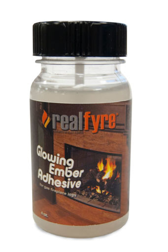 Picture of Glowing Ember Adhesive