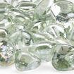 Picture of Rain Drop Luster Zircon Fire Glass