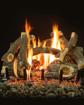 Picture of Arizona Weathered Oak Charred w/ 3 Burner