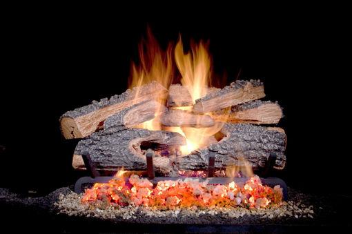 Picture of Golden Blount Split Bonfire (Select Size)