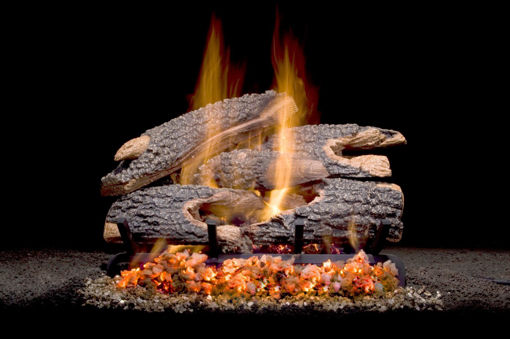 Picture of Golden Blount Texas Bonfire (Select Size)