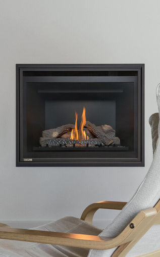 Montigo The Art of Fireplaces